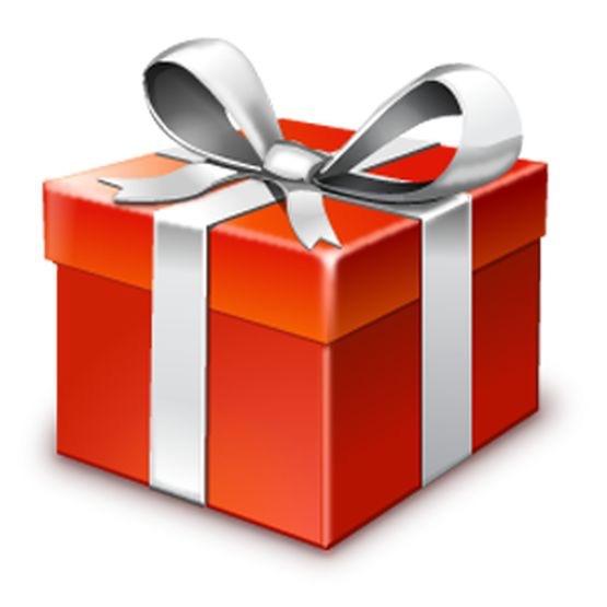 """Компания """"Виналайт"""" дарит подарки"""